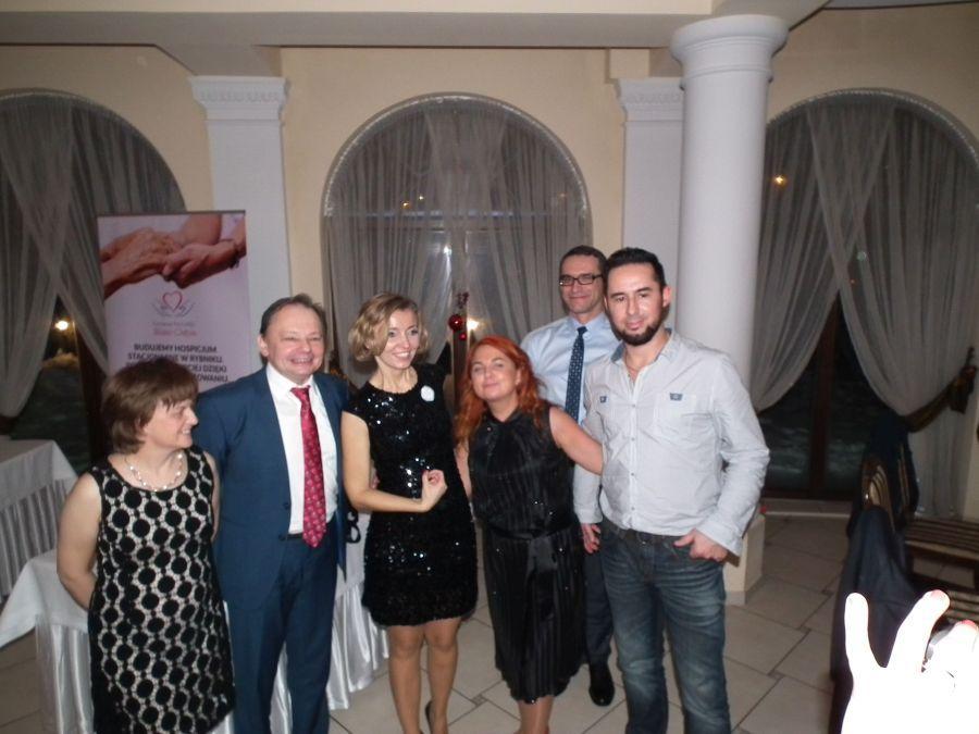 I Bal charytatywny 21 01 2017