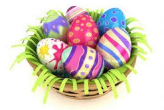 Wesołych i zdrowych Świąt Wielkanocnych życzy Fundacja Puls-Med Blisko Ciebie