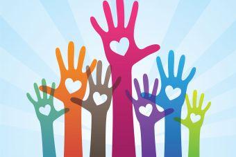 """Projekt """"Mocni Razem"""" - zostań Wolontariuszem naszej Fundacji"""